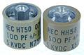 HT50 & HT58 Series Ceramic Capacitors