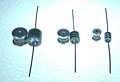 HT53, HT54 & HT55 Series Ceramic Capacitors