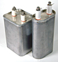 SCR Series Oil-Filled Capacitors