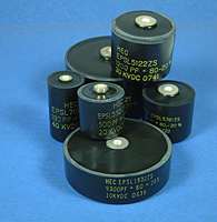 EPSL Series Ceramic Capacitors
