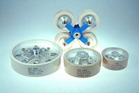 SPHT Ferris Wheel Ceramic Capacitors